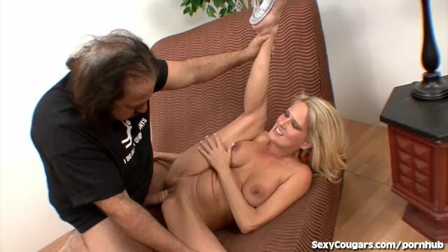 Ron Jeremy Howto Eat Muschi