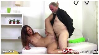 fucked by older men