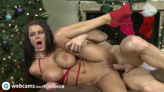 Pornstars Peta Jensen and Johnny Sins have some Cam Fun Part3 ...