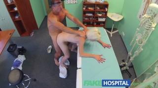 Fake Hospital Milf
