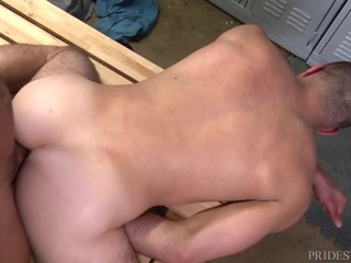 Extra Big Dicks Thick Dick Blown At Gym