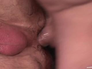 Raging Stallion Orgy CLUSTERFUCK!
