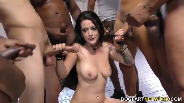 Katrina jade gangbang