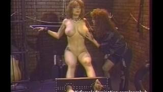 Mature Lesbian Slave