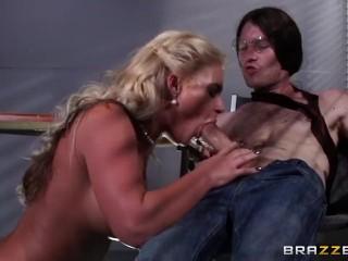 Dirty Milf Phoenix Marie loves cock – Brazzers