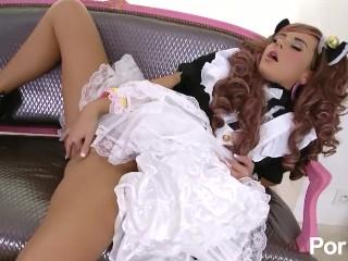 Cosplay Dolls – Scene 2