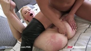 Hot Rough Lesbian Sex