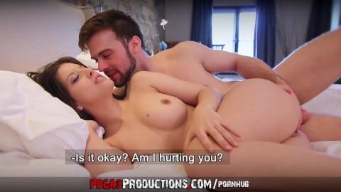Cerny pornhub amanda Vídeos pornôs