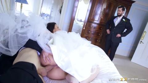 Bride porn Bride: 957