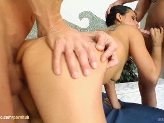 Mary hot milf being fucked on mature milf gonzo porn site Milf Thing