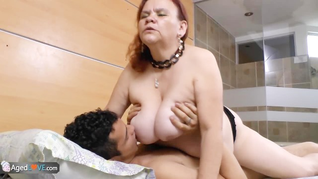 Gloria big tits natural fuck mature Agedlove Latin Bbw Mature Gloria Pornhub Com