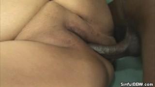 BBW Lorelai Loves That Cock Drilling