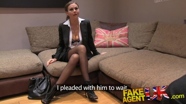 Casting Couch Falsche Titten