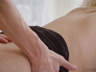 Babes – Private Lessons, Lucy Shine and Charlie Dean