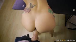 Perfect POV with Monique Alexander - Brazzers