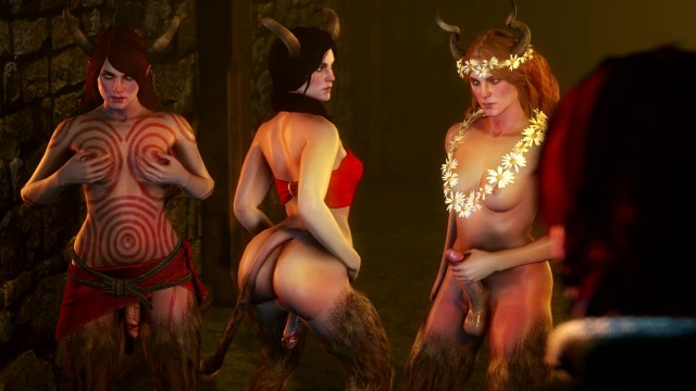 Shani Succubus GB - the Witcher - Pornhub.com