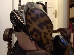 Goth Prinzessin / MORE on ONLYFANS (ALISSA_NOIR)