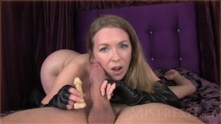 Mistress T Cuck Dick Comparison