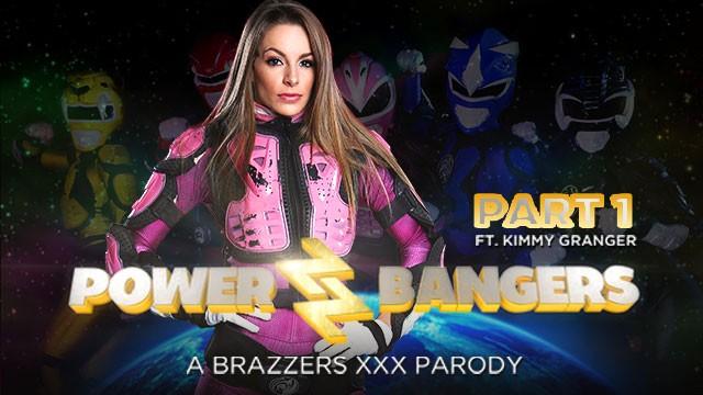 Power Bangerz – a Brazzers XXX Parody - Brazzers - Pornhub.com