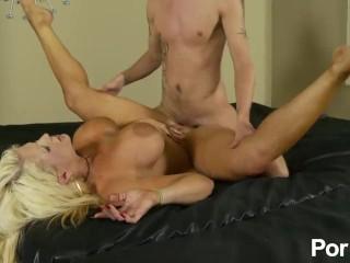 Big Titty Mommas 4 – Scene 2