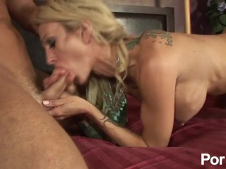 Big Titty Mommas 3 – Scene 4