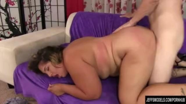 rough lesbian strapon pounding