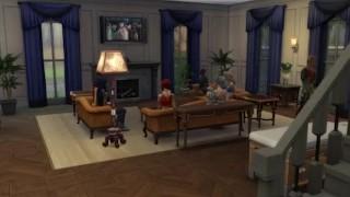 Naughty Town - Season 1 - Episode 1 - New Home