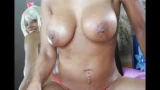 Mature Ebony Nudes