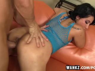 WANZK- Big Bottom Wonder Lallasa
