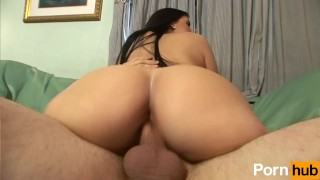 LATINA ASS VOL 1 - Scene 4