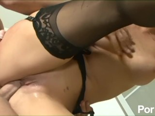 Over 40 and Horny 2 – Scene 1