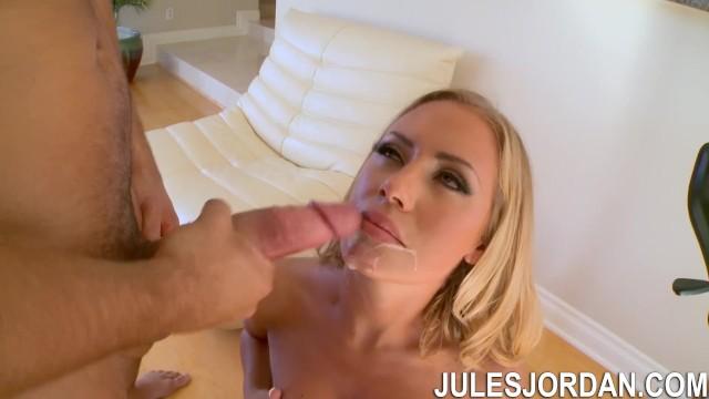Nicole anistona y alex legend video porno Jules Jordan Nicole Aniston Blonde Takes On A Big Cock Pornhub Com