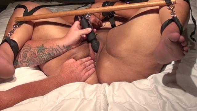 Ebony Bbw Lesbian Orgasm