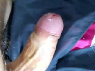 Wife perfect blowjob
