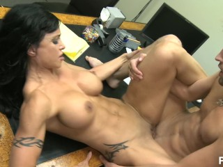 my boss is a cougar - Scene 4