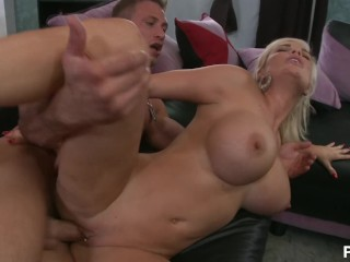 your hot mature woman – Scene 2