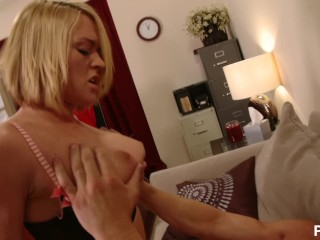 i only drop for big cocks – Scene 1