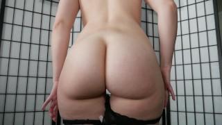 Ash's Ass JOI for her Pornhub Fam