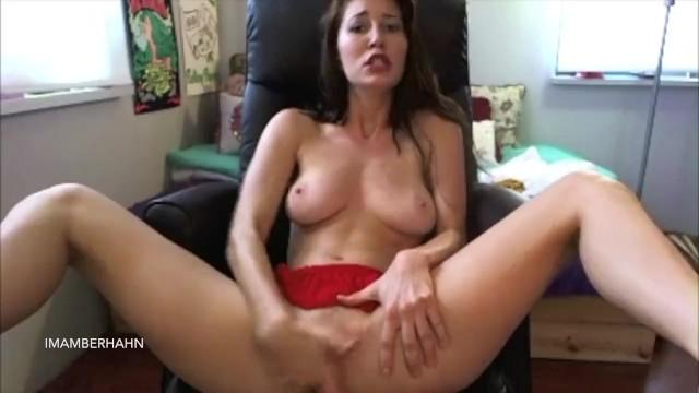 Female Solo Dirty Talk Joi