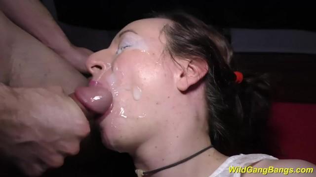 German Deepthroat