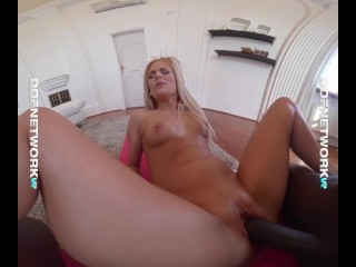 DDFNetwork VR – Fuck Your Yoga Student Candee licious in VR