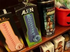 Stoya Goes Sex Toy Shopping