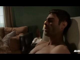Christiana Cinn Nude In Hot Sex Scene