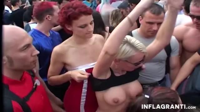 Nude loveparade Nude Parade