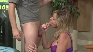 Screen Capture of Video Titled: Mothers Behaving Very Badly 2 with Jodi West