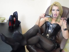 Jessieried on livejasmin - foot fetish   Recorded Cam Show
