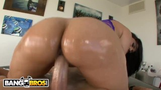 BANGBROS - PAWG Reena Sky Gets Her Lovely Big Ass Handled