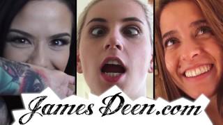 James Deen Hardcore