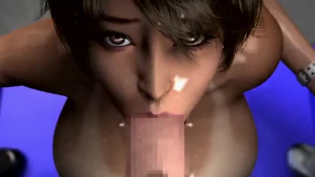 Sexy Trainer Shoko Sugimoto [umemaro 3D] Vol 16 (Eng Sub)