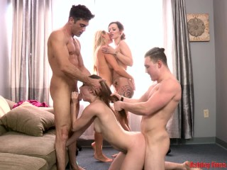 The Play Date (Modern Taboo Family)